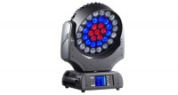 Lyre Robin 600 Led Wash MLA Dijon