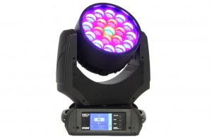 Lyre robin 300 led wash MLA Dijon
