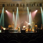 Concert d'Yves Jamait