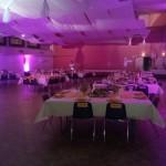 Animation de mariage salle de Chatillon en Bazois Nièvre