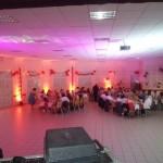 Mariage salle des fêtes de Marcilly sur Tille Cote d'or
