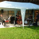 Orchestre Jazz Mariage Saone et Loire