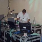 DJ Olivier Régie Mariage Clos des Tourelles Sennecey le Grand Saône et Loire