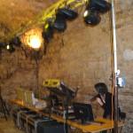 DJ Lili Animation Mariage Abbaye de la Ferté Saône et Loire