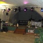 Animation DJ pour Mariage Salle des Fêtes de Chablis Yonne