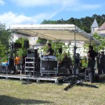 Prestation Orchestre Variété