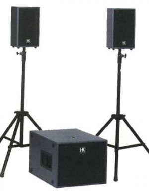 Lucas HK audio 1000 MLA Dijon