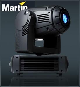 Lyre Martin Mac 700 Spot MLA Dijon Location Eclairage
