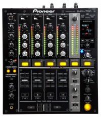 Table de Mixage Pioneer DJM 700 MLA Dijon