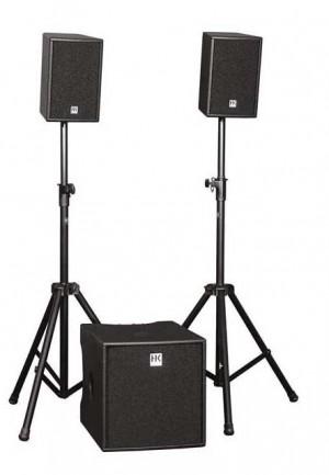 Lucas HK Audio 600 MLA Dijon