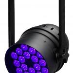 Projecteur Par LED UV (Lumières Noires)