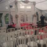Hotel de cérémonie pour mariage MLA DIJON