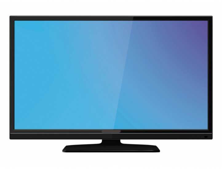 "moniteur tv Led 50"" MLA DIJON"