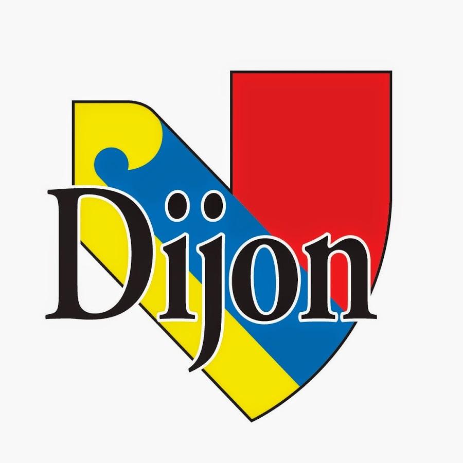 La ville de Dijon